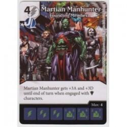 Martian Manhunter -...