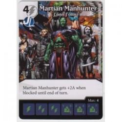 Martian Manhunter - J'onn...