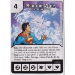 Phantom Zone, Basic Action...