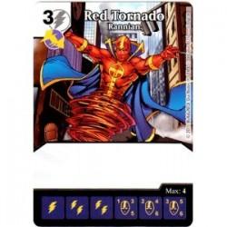 Red Tornado - Rannian - C