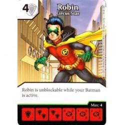 Robin - Circus Star - U