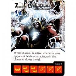 Shazam! - Billy Batson - C