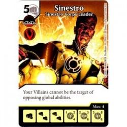 Sinestro - Sinestro Corps...