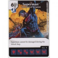 Superman - Last Son of...