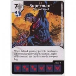 Superman - Man of Steel - C