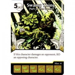 Swamp Thing - Part of the...