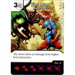 The Atom - Ray Palmer - C