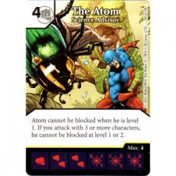 The Atom - Science Advisor - R