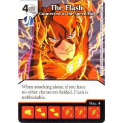The Flash - Connected to...