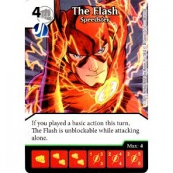 The Flash - Speedster - U
