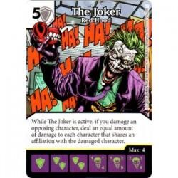 The Joker - Red Hood - R