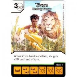 Vixen - Healing Factor - U