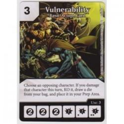 Vulnerability, Basic Action...