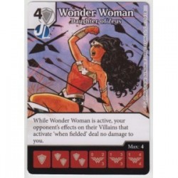 Wonder Woman - Daughter of...
