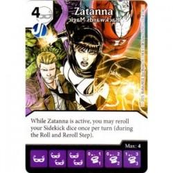Zatanna - Backwards Magic - C