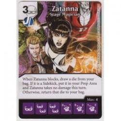 Zatanna - Stage Magician - C