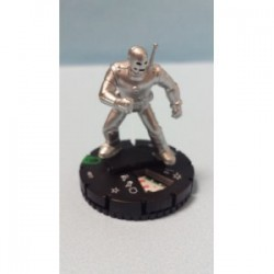 017 - Iron Man