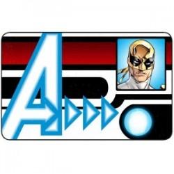 AUID002 - Iron Fist