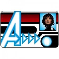 AUID006 - Spectrum