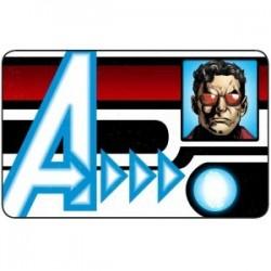 AUID008 - Wonder Man