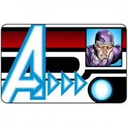 AUID009 - Machine Man