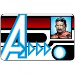 AUID101 - Iron Man