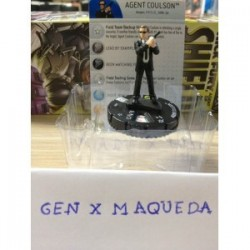 036 - Agent Coulson