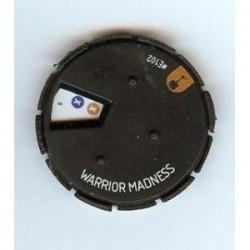 E102 - Warrior Madness