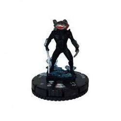 FF004 -Black manta