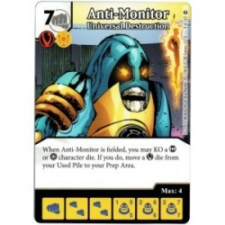 003 - Anti-Monitor -...