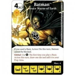 004 - Batman - Bruce Wayne...