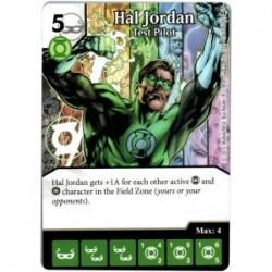 012 - Hal Jordan - Test...
