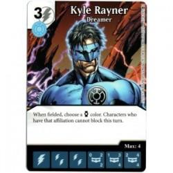017 - Kyle Rayner - Dreamer...