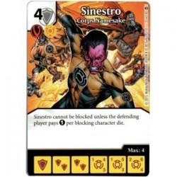 022 - Sinestro - Corps...