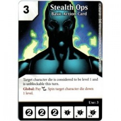 031 - Basic Action Card -...
