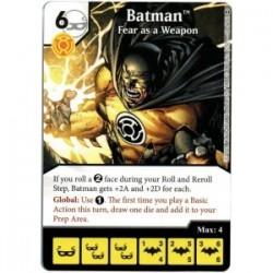 038 - Batman - Fear as a...