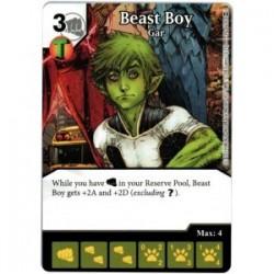 039 - Beast Boy - Gar - Common