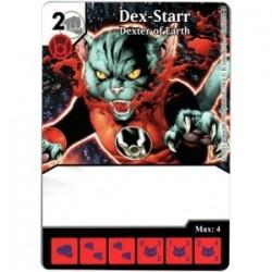 042 - Dex-Starr - Dexter of...