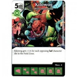 050 - Kilowog - Drill...