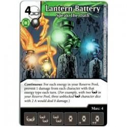 052 - Lantern Battery -...