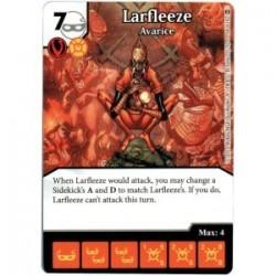 054 - Larfleeze - Avarice -...