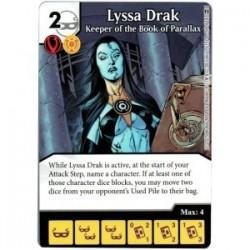 056 - Lyssa Drak - Keeper...