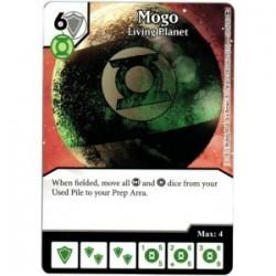 059 - Mogo - Living Planet...