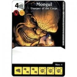 060 - Mongul - Usurper of...