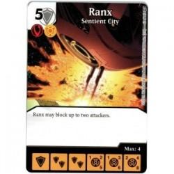 063 - Ranx - Sentient - Common