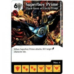070 - Superboy Prime -...