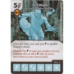 009 - Iceman - Too Cool for...