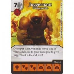 011 - Juggernaut - Cain...