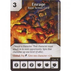026 - Enrage - Basic Action...