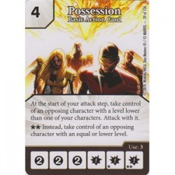 029 - Possession - Basic...